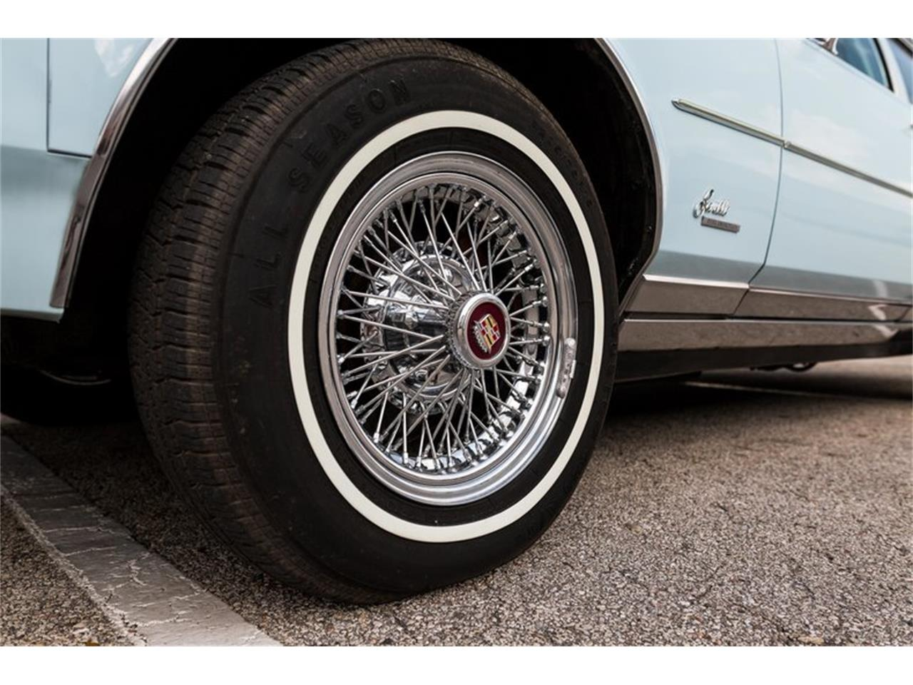 Large Picture of '78 Cadillac Seville located in Orlando Florida - $12,900.00 - PX4J