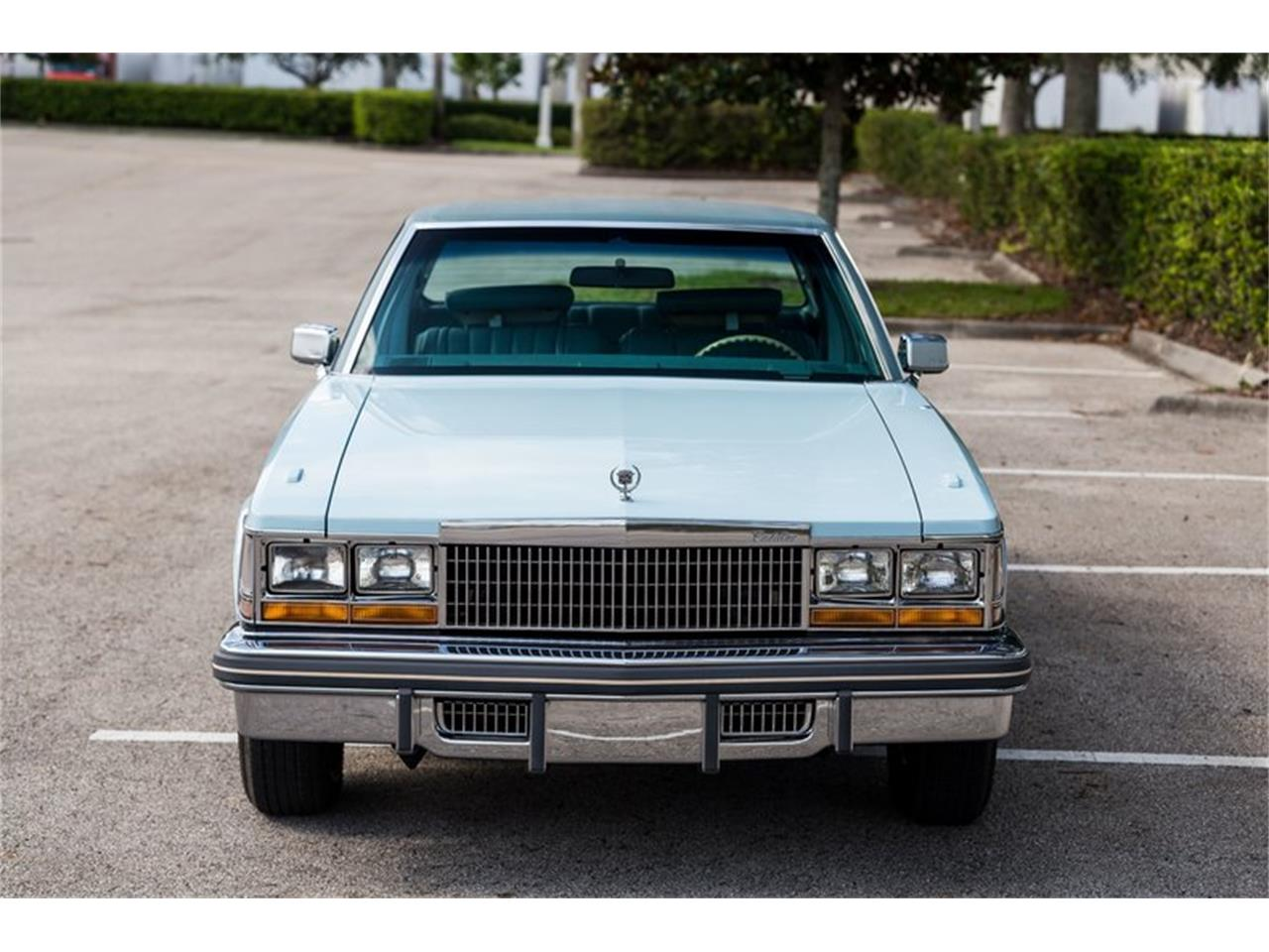 Large Picture of '78 Cadillac Seville Offered by Orlando Classic Cars - PX4J