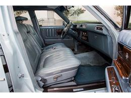 Picture of '78 Cadillac Seville located in Orlando Florida Offered by Orlando Classic Cars - PX4J
