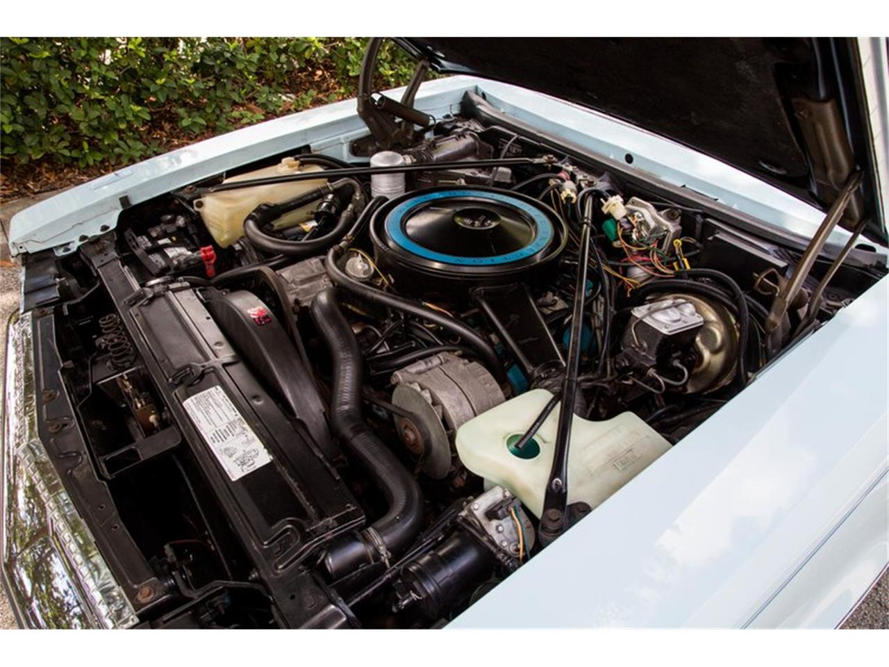 Large Picture of '78 Cadillac Seville located in Florida - $12,900.00 - PX4J