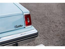 Picture of 1978 Cadillac Seville located in Orlando Florida - $12,900.00 Offered by Orlando Classic Cars - PX4J