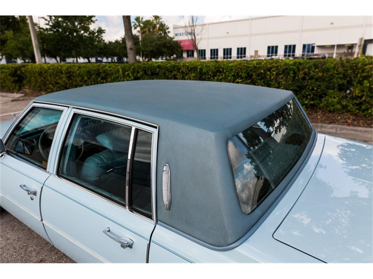 Large Picture of 1978 Cadillac Seville - $12,900.00 Offered by Orlando Classic Cars - PX4J