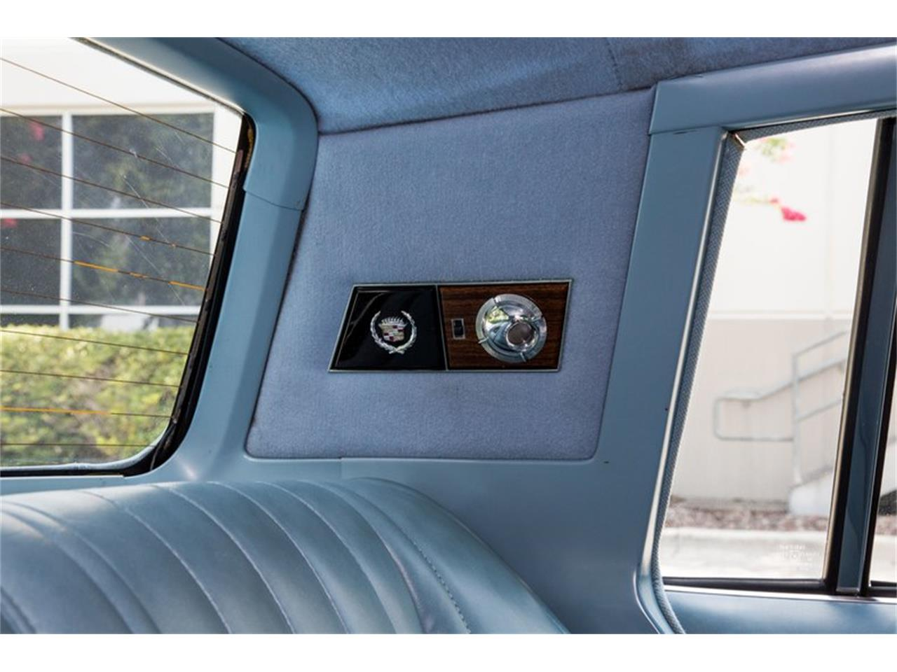 Large Picture of 1978 Cadillac Seville located in Florida Offered by Orlando Classic Cars - PX4J