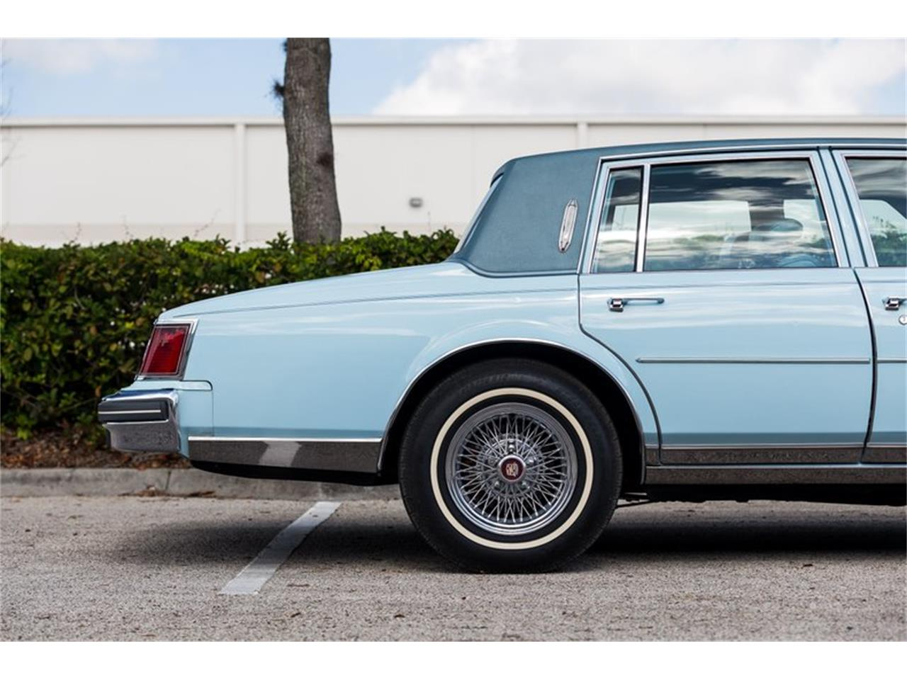 Large Picture of 1978 Seville Offered by Orlando Classic Cars - PX4J