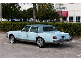 Picture of '78 Cadillac Seville located in Orlando Florida - $12,900.00 Offered by Orlando Classic Cars - PX4J