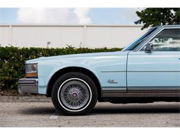 Picture of '78 Cadillac Seville located in Florida - PX4J