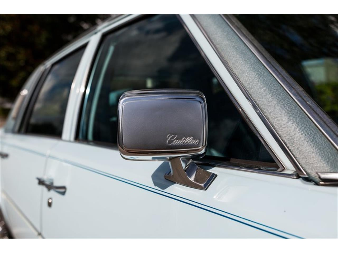 Large Picture of '78 Cadillac Seville - $12,900.00 Offered by Orlando Classic Cars - PX4J