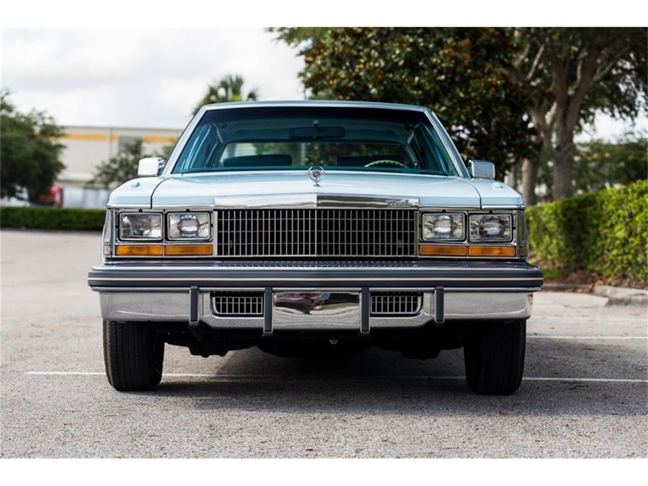 Large Picture of 1978 Seville located in Orlando Florida - PX4J