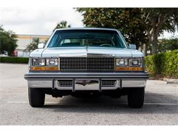 Picture of 1978 Cadillac Seville Offered by Orlando Classic Cars - PX4J