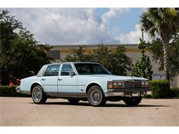 Picture of '78 Seville - PX4J