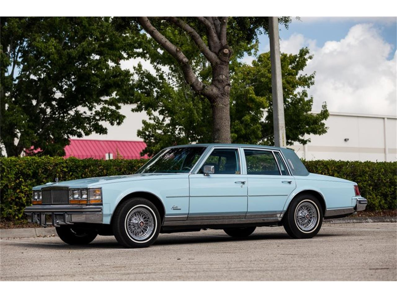 Large Picture of '78 Seville located in Florida - PX4J