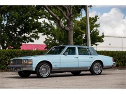 Picture of '78 Seville located in Orlando Florida - PX4J