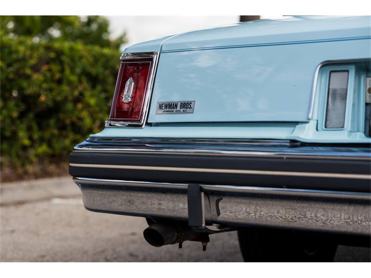 Large Picture of '78 Cadillac Seville - PX4J