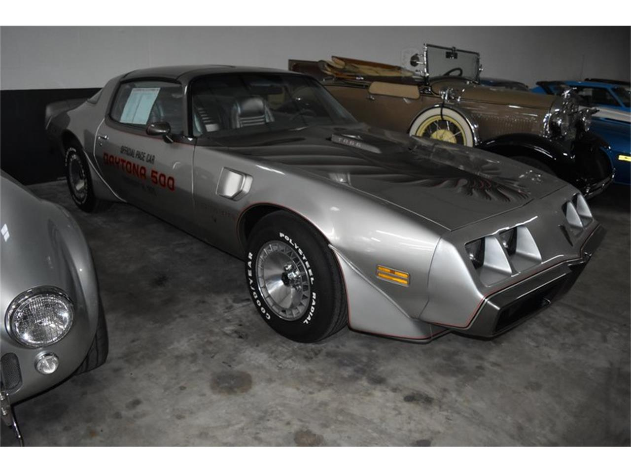 Large Picture of '79 Firebird Trans Am - PX4K
