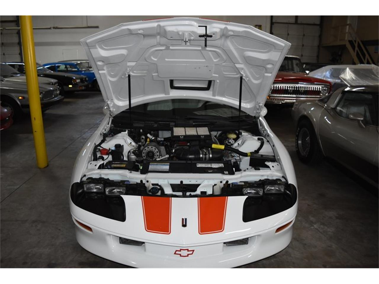 Large Picture of '97 Camaro - PX4M