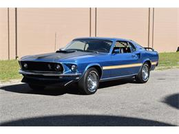 Picture of '69 Mustang - PX4O