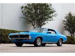 Picture of Classic 1969 Cougar located in Orlando Florida Offered by Orlando Classic Cars - PX4P