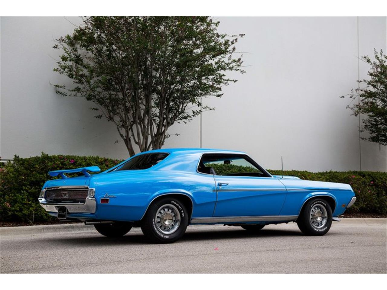 Large Picture of 1969 Cougar Offered by Orlando Classic Cars - PX4P