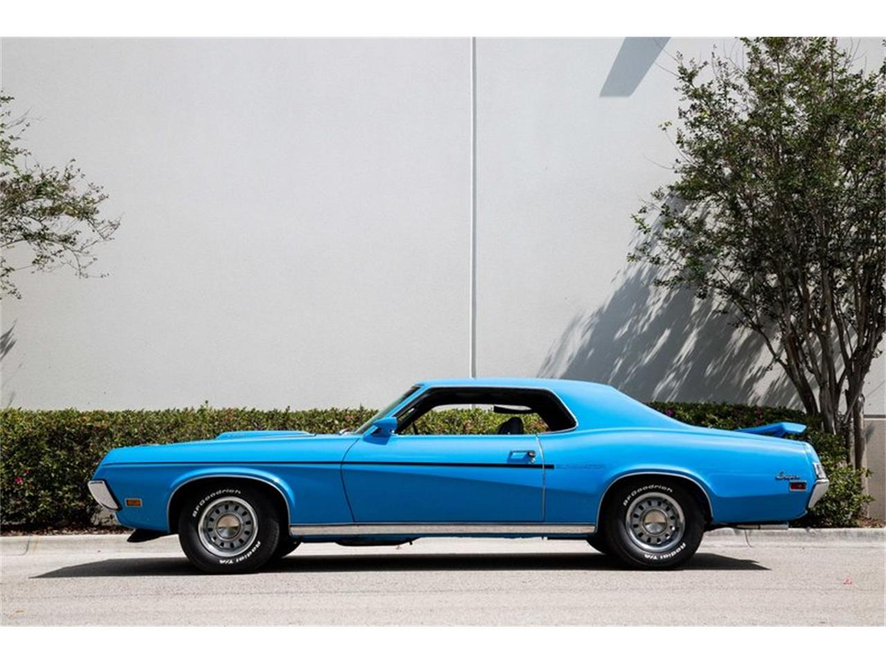 Large Picture of Classic '69 Cougar - $67,500.00 - PX4P