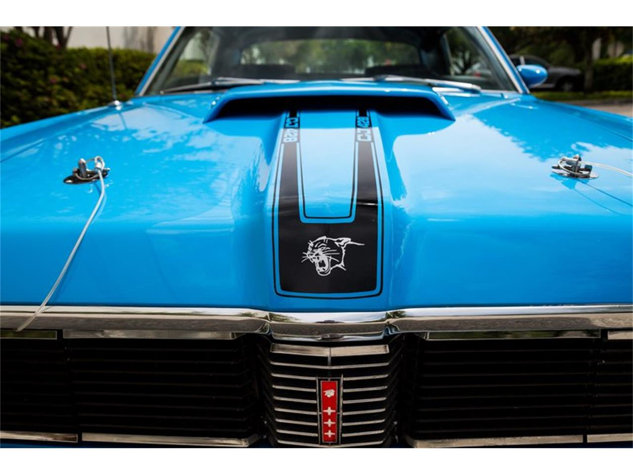 Large Picture of Classic '69 Cougar located in Orlando Florida Offered by Orlando Classic Cars - PX4P