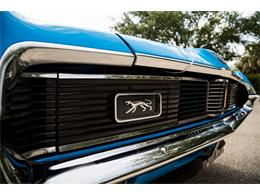 Picture of Classic '69 Cougar located in Florida - $67,500.00 - PX4P