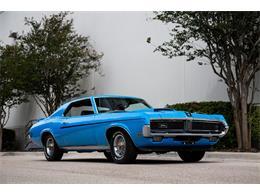Picture of Classic '69 Mercury Cougar located in Florida - $67,500.00 - PX4P