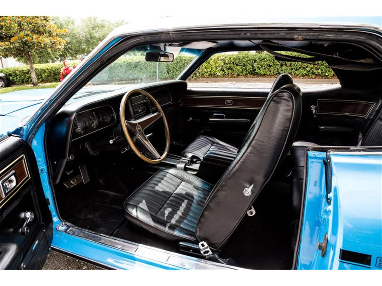 Large Picture of Classic '69 Mercury Cougar Offered by Orlando Classic Cars - PX4P