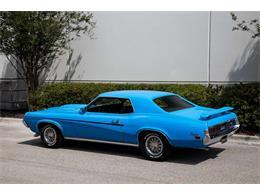 Picture of '69 Mercury Cougar - PX4P