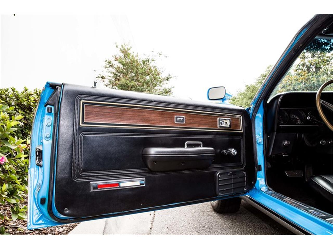 Large Picture of Classic '69 Mercury Cougar - $67,500.00 - PX4P