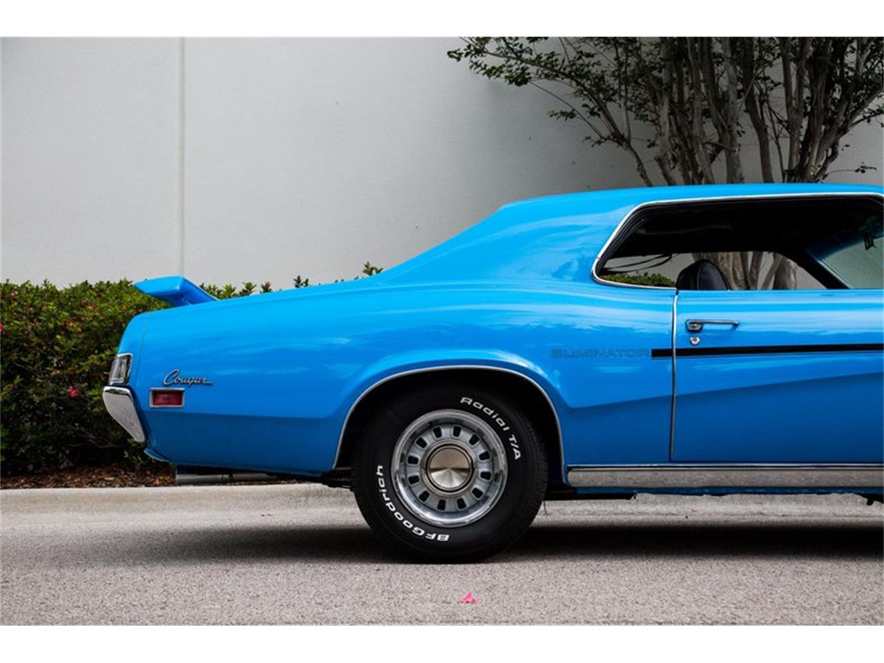 Large Picture of Classic '69 Mercury Cougar located in Florida - $67,500.00 - PX4P