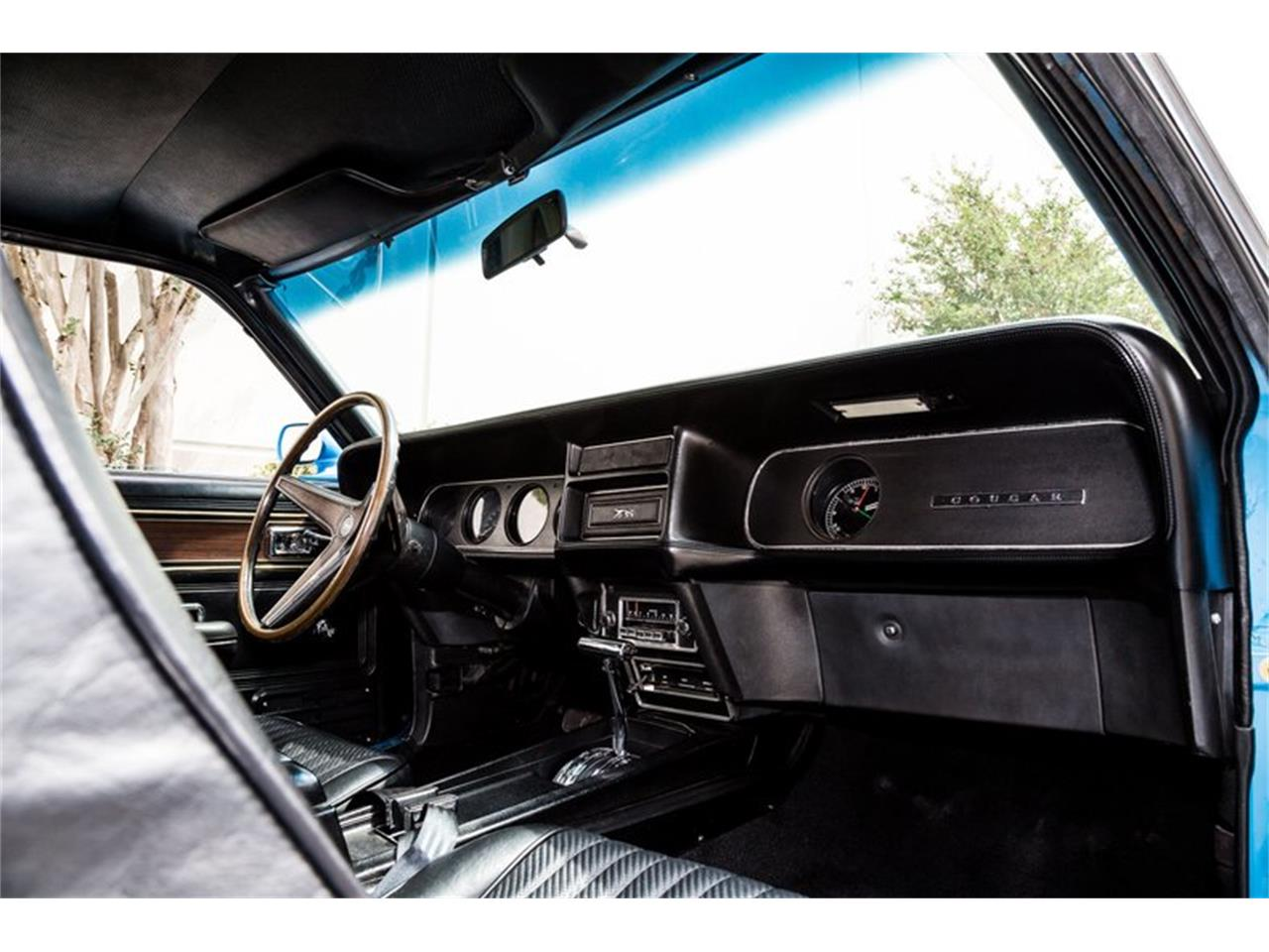 Large Picture of '69 Cougar - $67,500.00 Offered by Orlando Classic Cars - PX4P