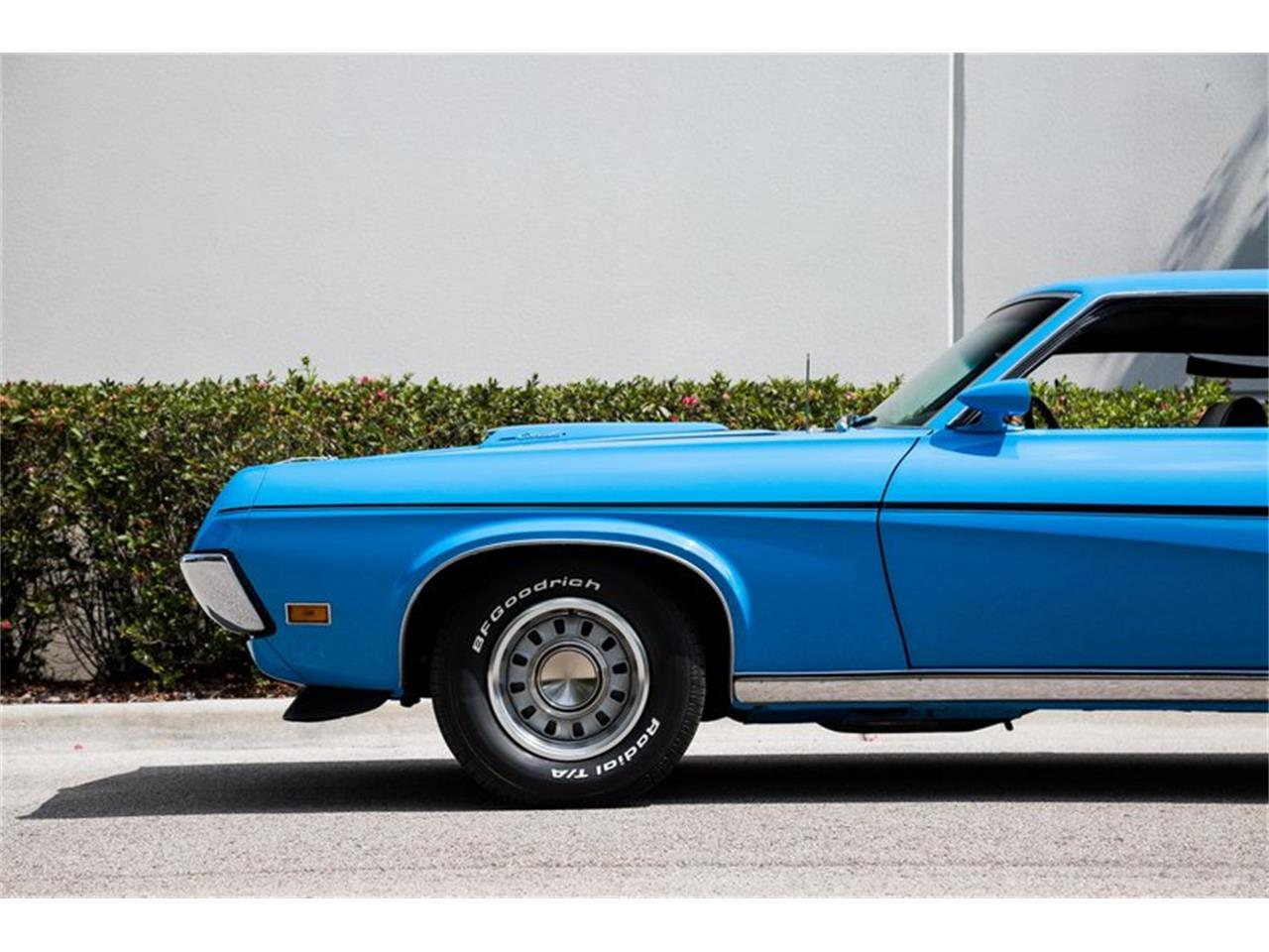 Large Picture of Classic 1969 Mercury Cougar Offered by Orlando Classic Cars - PX4P