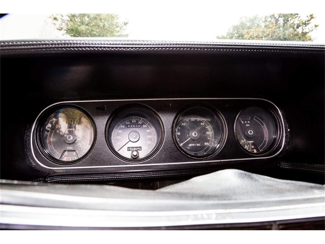 Large Picture of Classic '69 Cougar located in Orlando Florida - $67,500.00 Offered by Orlando Classic Cars - PX4P