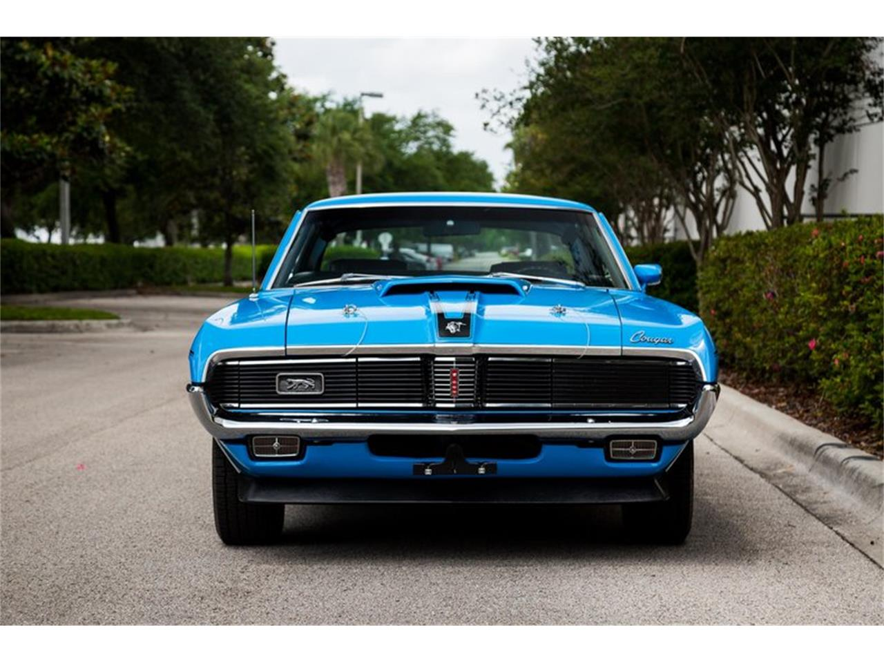 Large Picture of Classic 1969 Cougar located in Florida - $67,500.00 - PX4P