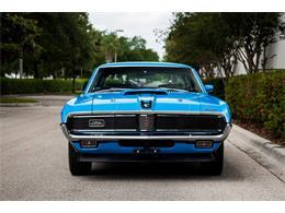 Picture of Classic '69 Mercury Cougar - PX4P