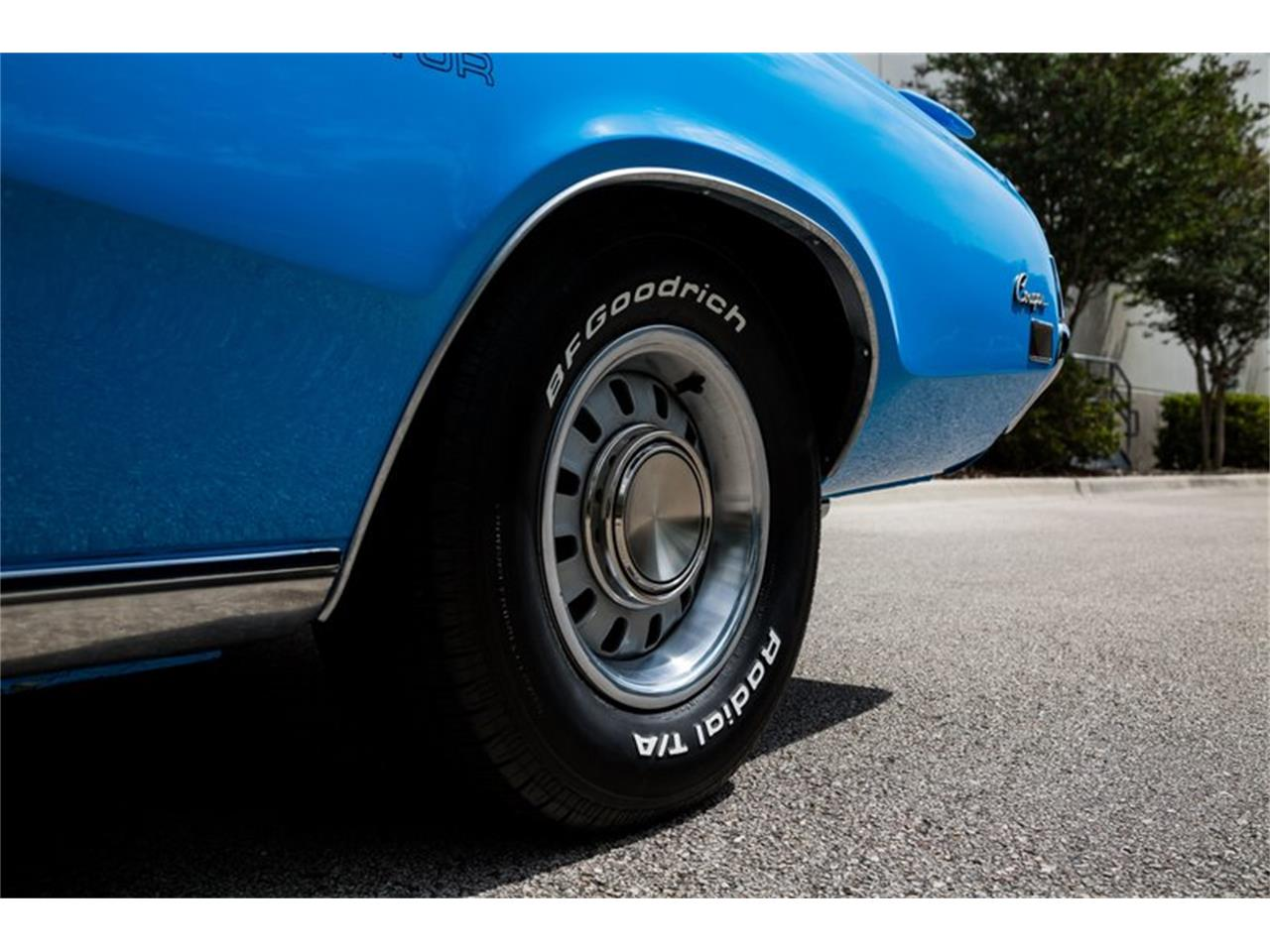Large Picture of 1969 Cougar located in Orlando Florida Offered by Orlando Classic Cars - PX4P