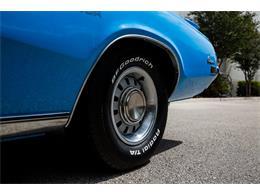 Picture of Classic '69 Cougar located in Orlando Florida - PX4P