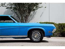 Picture of 1969 Mercury Cougar located in Orlando Florida - PX4P