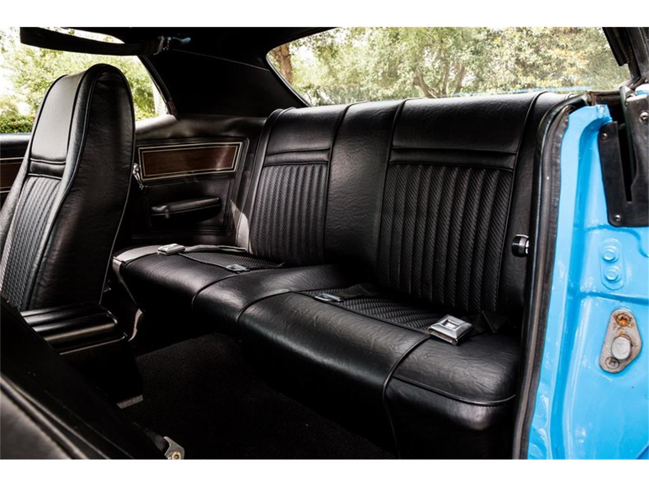 Large Picture of Classic 1969 Cougar - $67,500.00 - PX4P