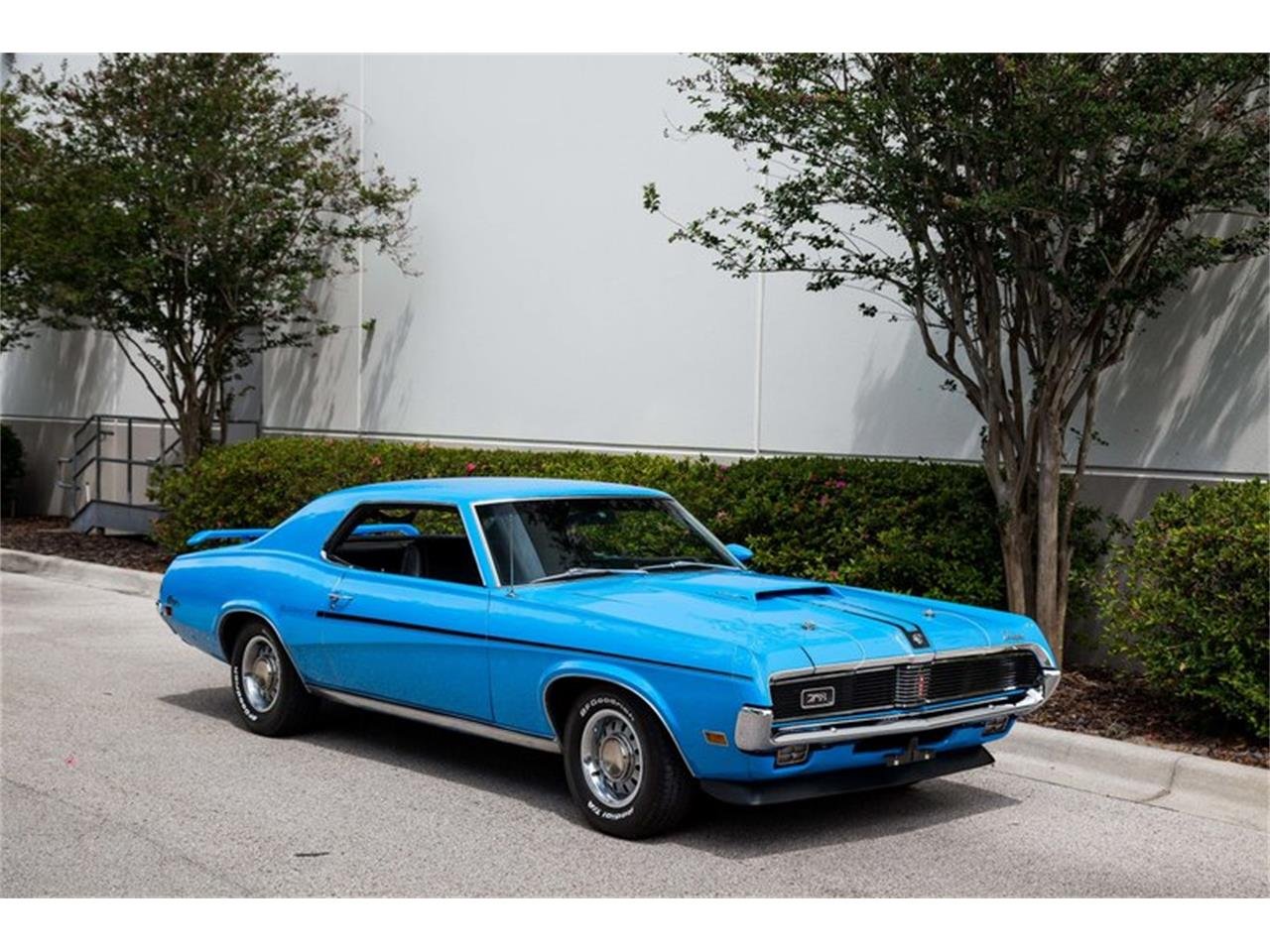 Large Picture of 1969 Cougar - $67,500.00 - PX4P