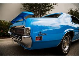Picture of Classic '69 Mercury Cougar - $67,500.00 Offered by Orlando Classic Cars - PX4P