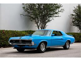 Picture of Classic '69 Cougar located in Florida Offered by Orlando Classic Cars - PX4P