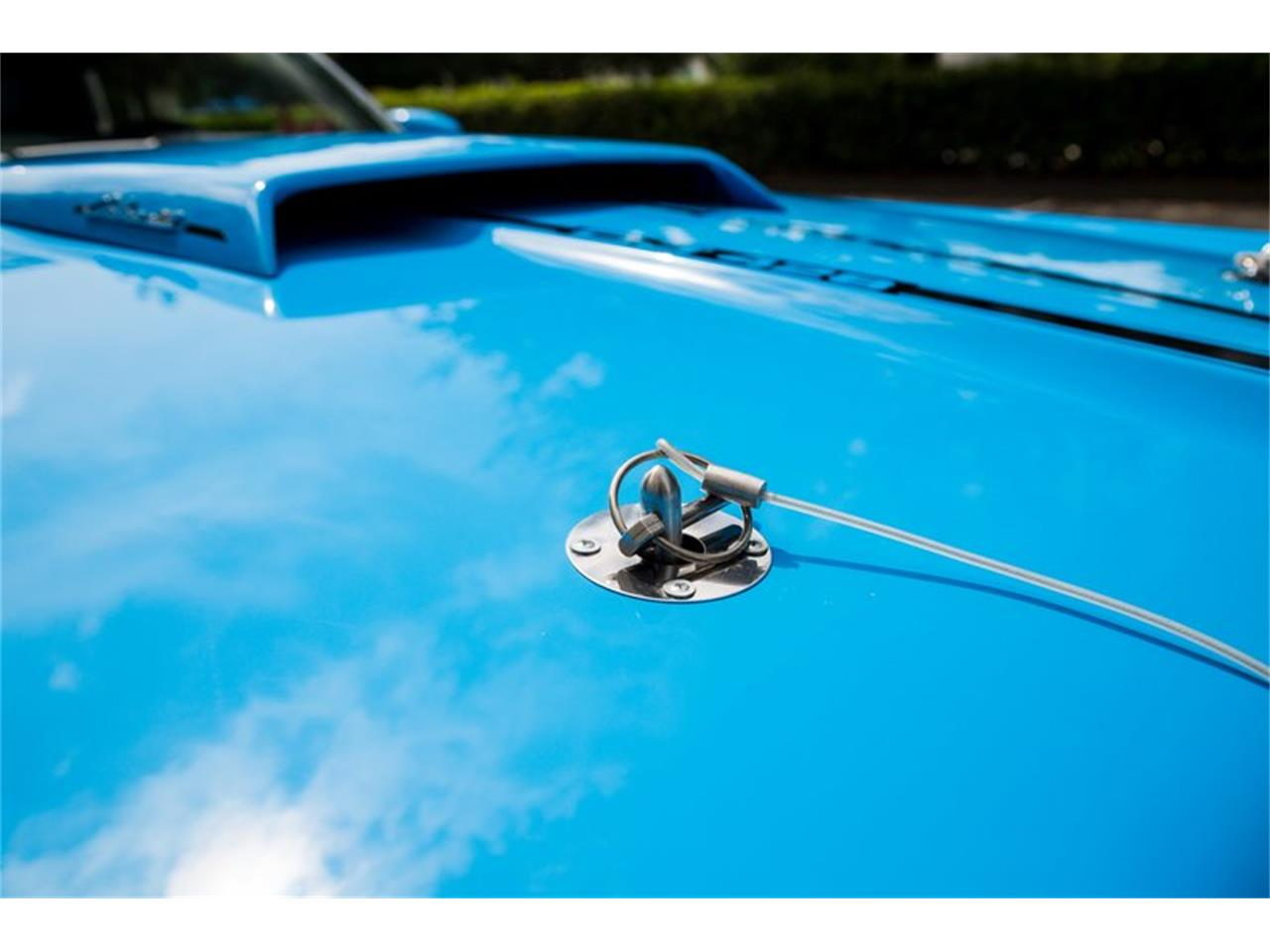 Large Picture of '69 Mercury Cougar - PX4P
