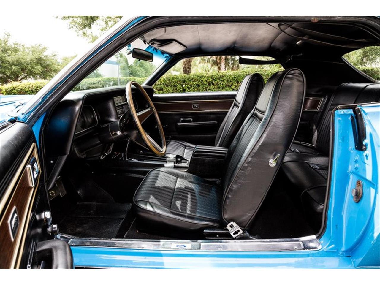 Large Picture of Classic '69 Cougar - $67,500.00 Offered by Orlando Classic Cars - PX4P