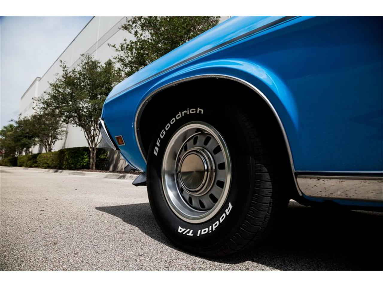 Large Picture of Classic '69 Cougar located in Florida - $67,500.00 - PX4P