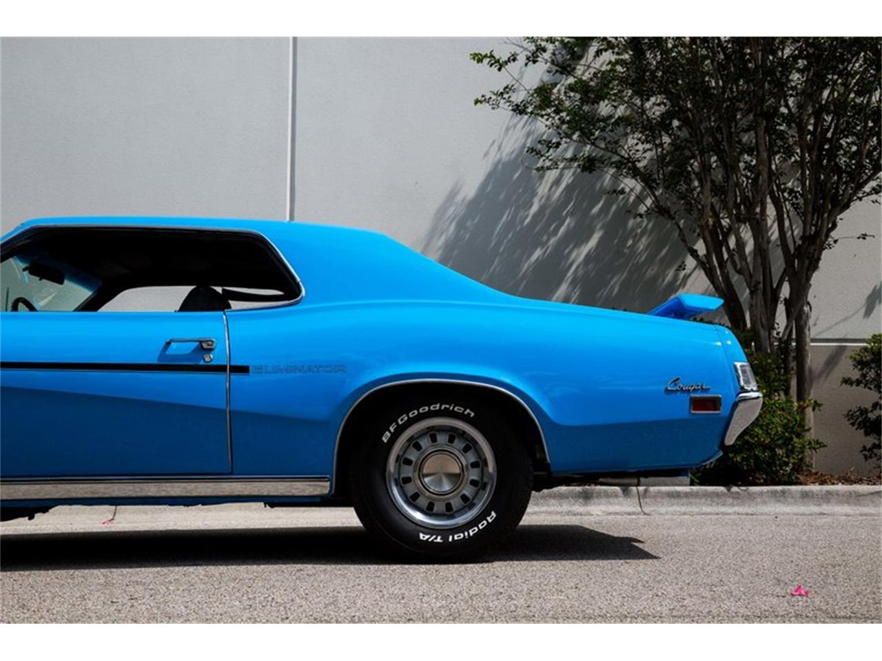 Large Picture of '69 Cougar - PX4P