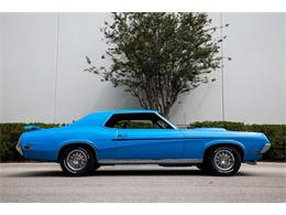 Picture of Classic 1969 Mercury Cougar located in Orlando Florida - $67,500.00 Offered by Orlando Classic Cars - PX4P