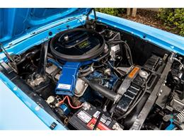 Picture of 1969 Mercury Cougar - $67,500.00 Offered by Orlando Classic Cars - PX4P