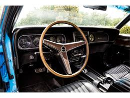 Picture of Classic 1969 Cougar - $67,500.00 Offered by Orlando Classic Cars - PX4P