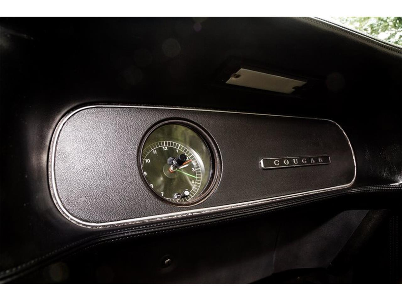 Large Picture of '69 Mercury Cougar - $67,500.00 Offered by Orlando Classic Cars - PX4P